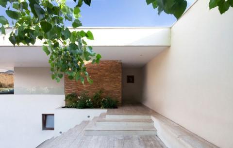 /NOMBRE Casa Tirua /AÑO 2013 /SUPERFICIE 450 m2 /UBICACIÓN Calle Tirua